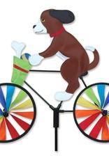 Premier Bike Spinner Puppy