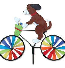 Premier Bike Spinner Puppy