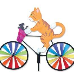 Premier Bike Spinner Kitty