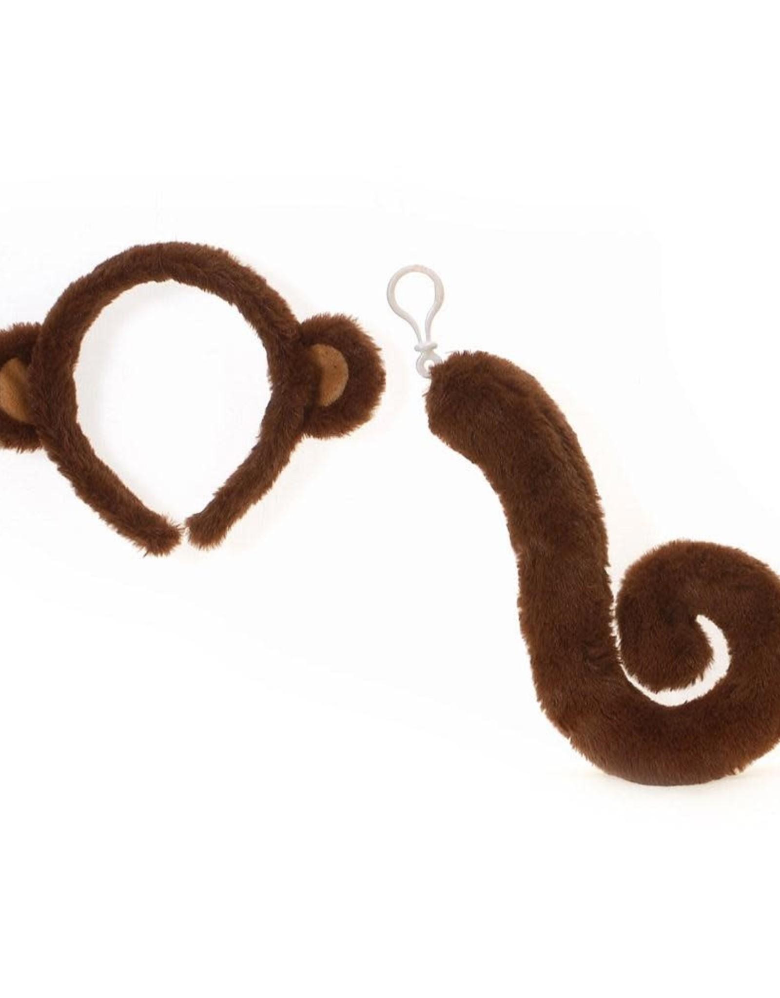 Fiesta Toys Monkey Ears & Tail