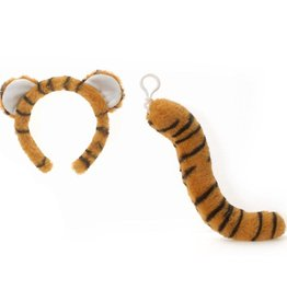 Fiesta Toys Tiger Ears & Tail