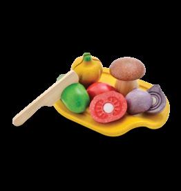 Plan Toys Vegetable Assortment
