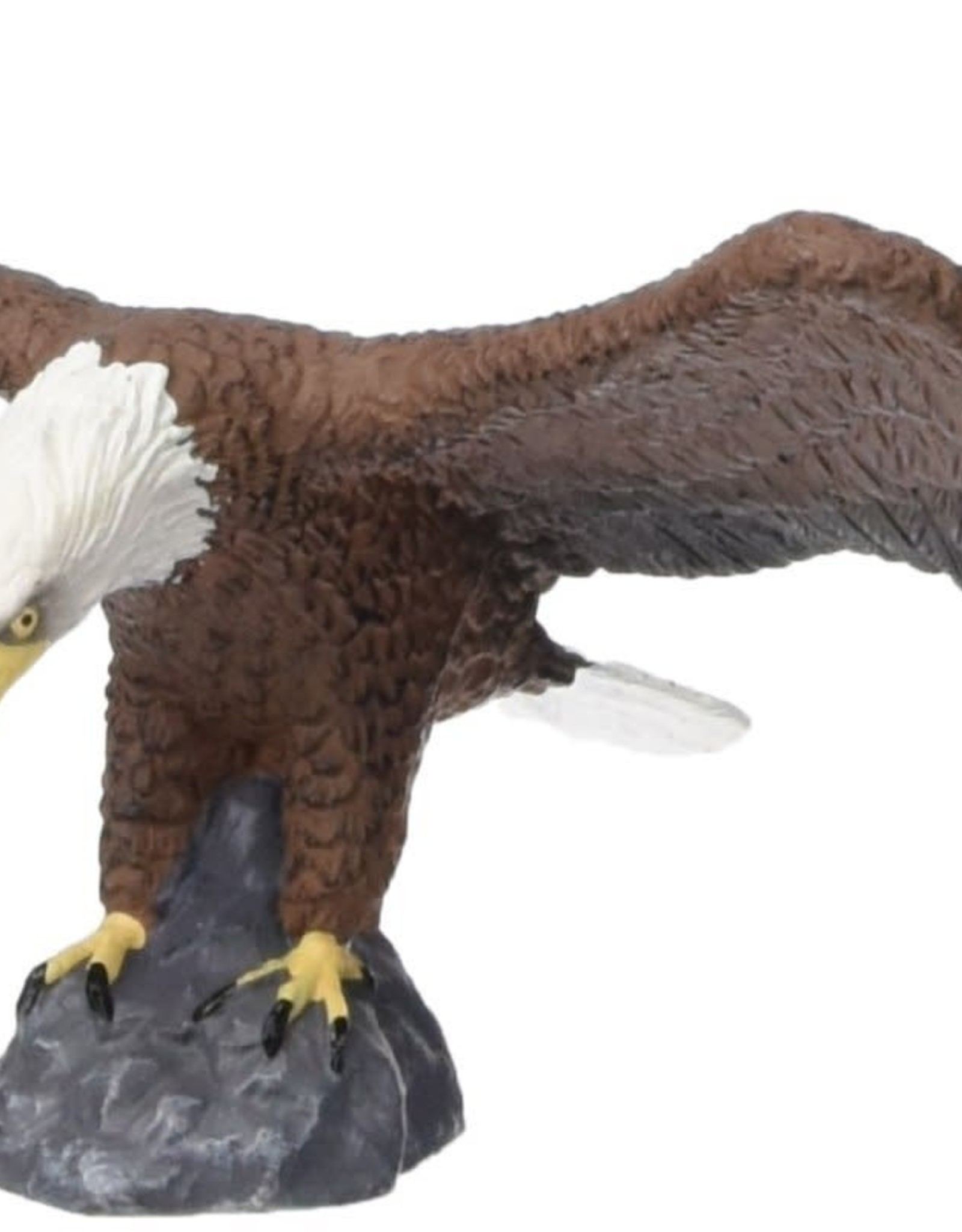 Mojo American Bald Eagle Figurine