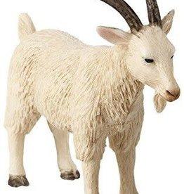 Mojo Billy Goat Figurine