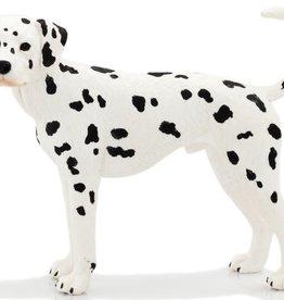 Mojo Dalmatian Figurine