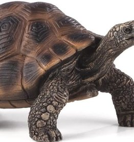 Mojo Giant Tortoise Figurine