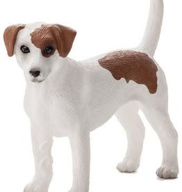 Mojo Jack Russell Terrier Figurine
