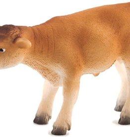 Mojo Jersey Calf Standing Figurine