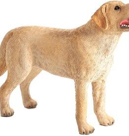 Mojo Labrador Figurine