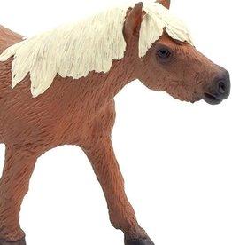 Mojo Shetland Pony Figurine