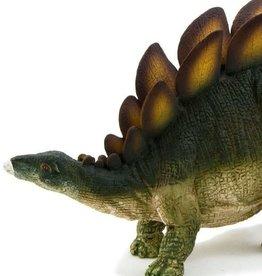 Mojo Stegosaurus Figurine
