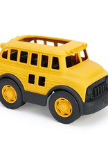 Green Toys GT School Bus