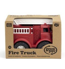 Green Toys GT Fire Truck