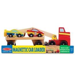 Melissa & Doug MD Magnetic Car Loader