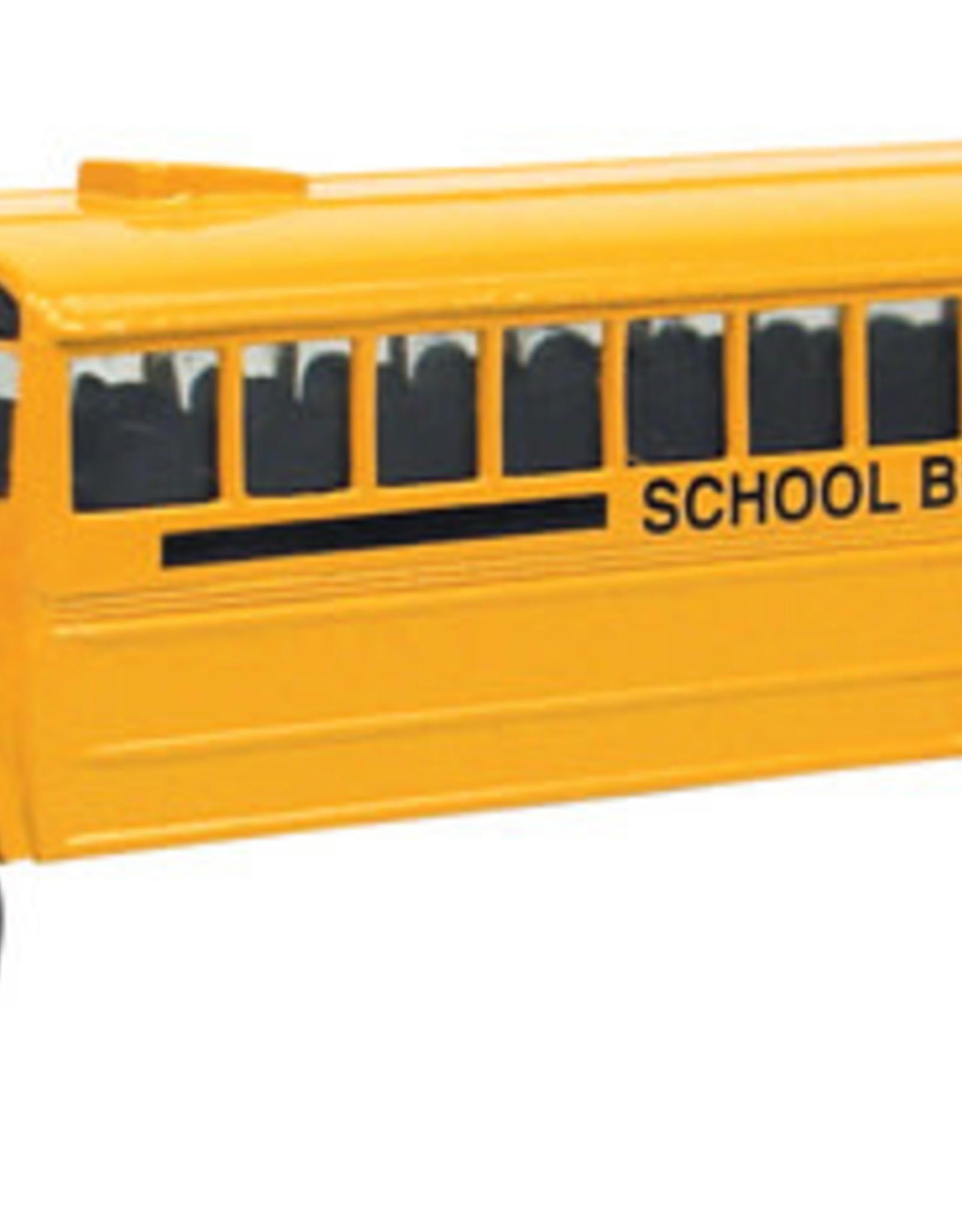 Schylling Pullback School Bus