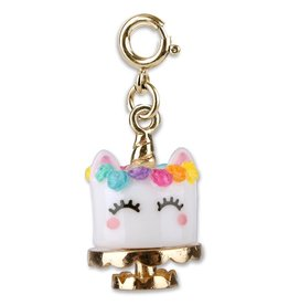 Charm It Charm Gold Unicake