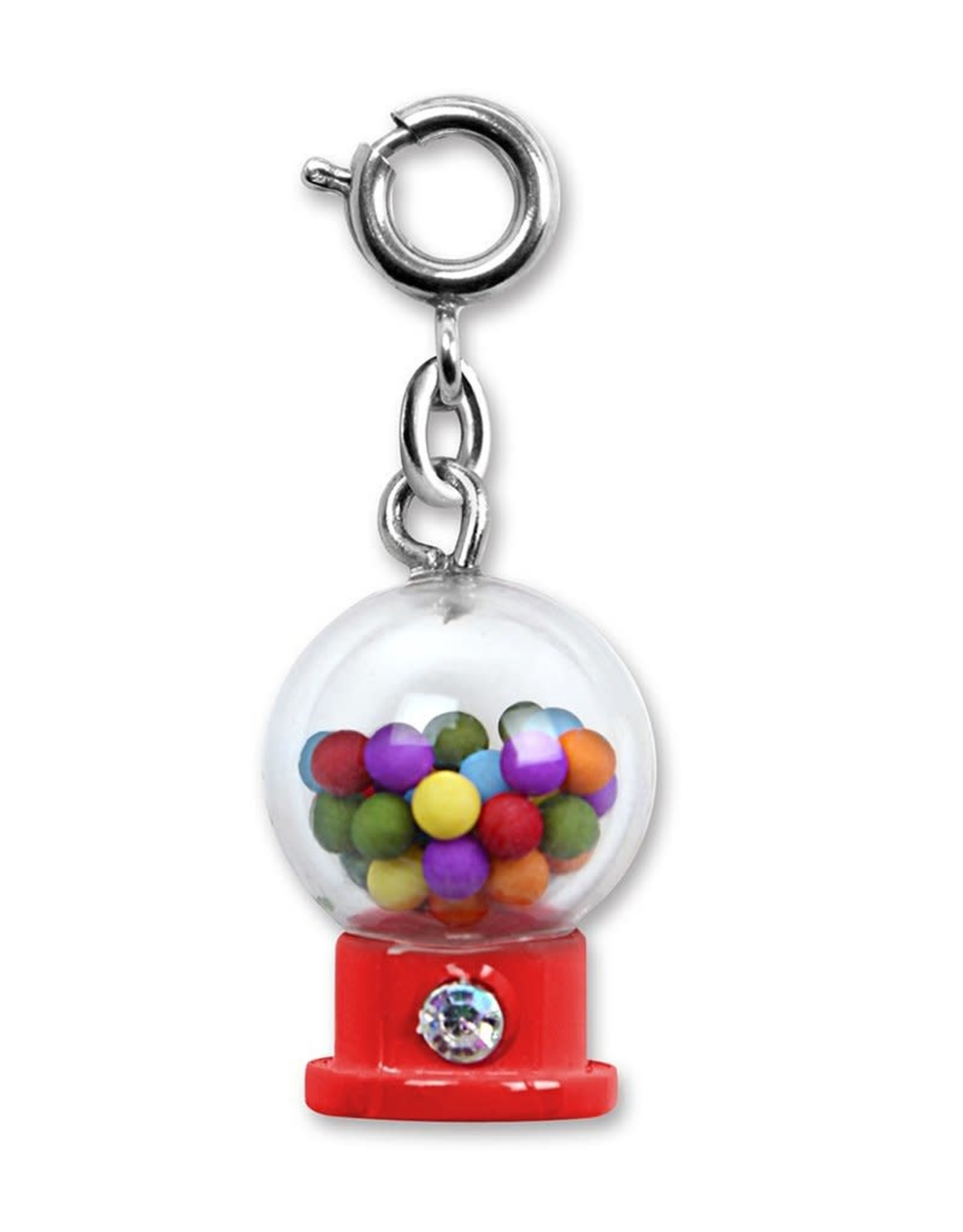 Charm It Charm Retro Gumball Machine