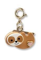 Charm It Charm Sloth Gold