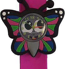 WILD Republic Slap Watch Butterfly