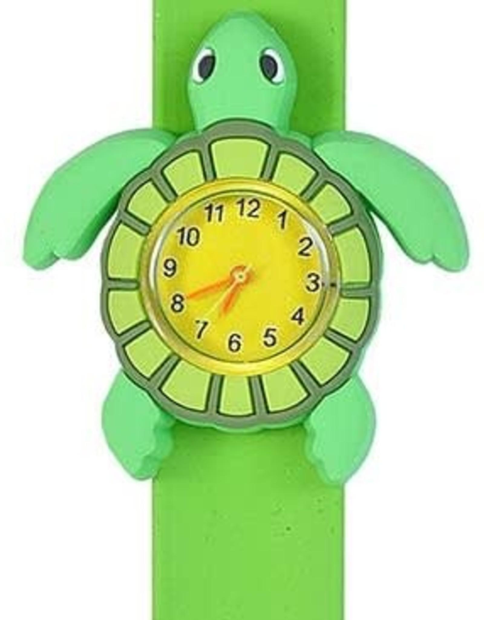 WILD Republic Slap Watch Sea Turtle