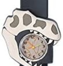 WILD Republic Slap Watch T-Rex Skeleton