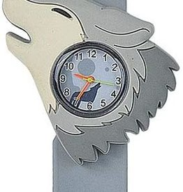 WILD Republic Slap Watch Wolf