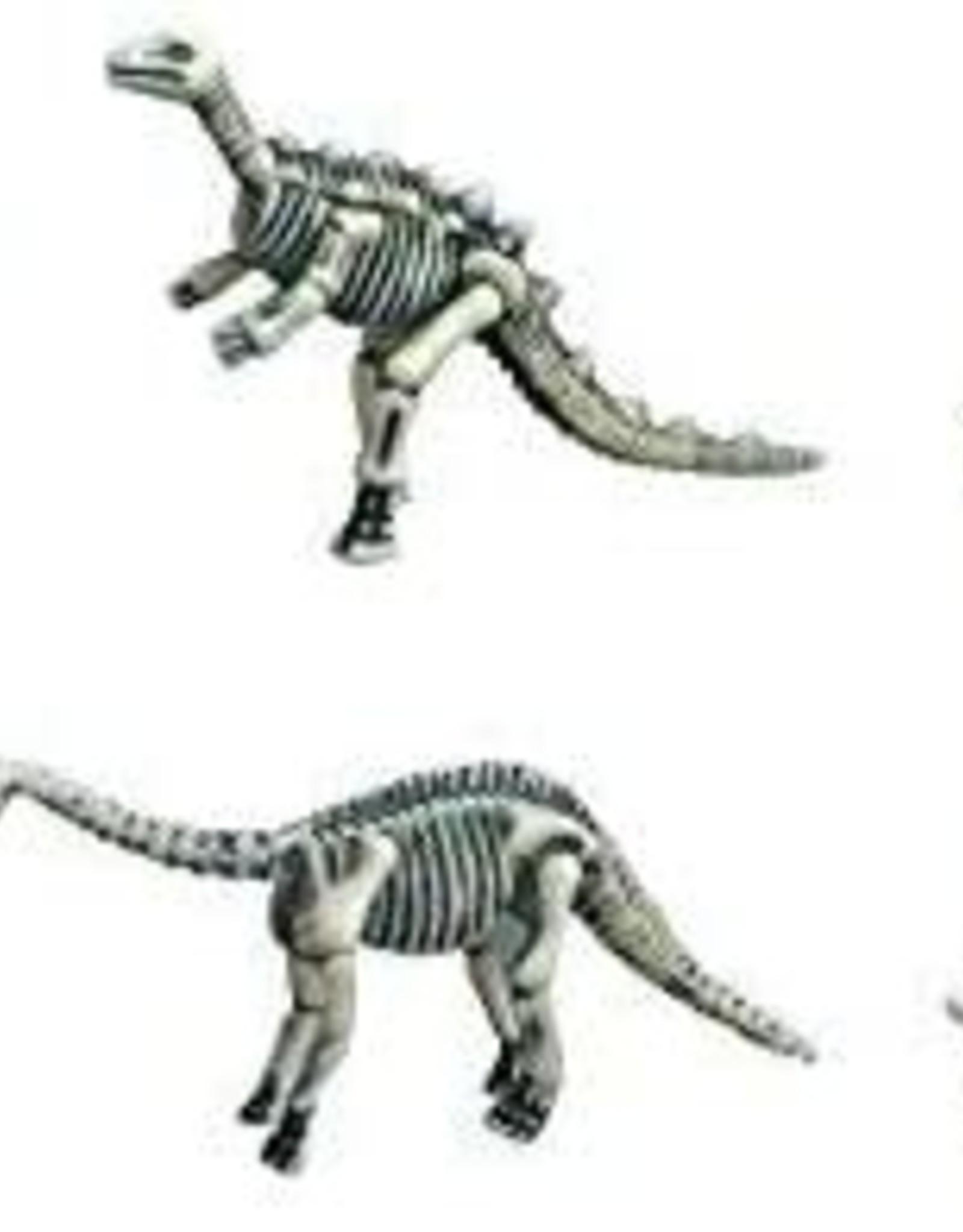 WowToyz Dinosaur Fossil Dig Eggs