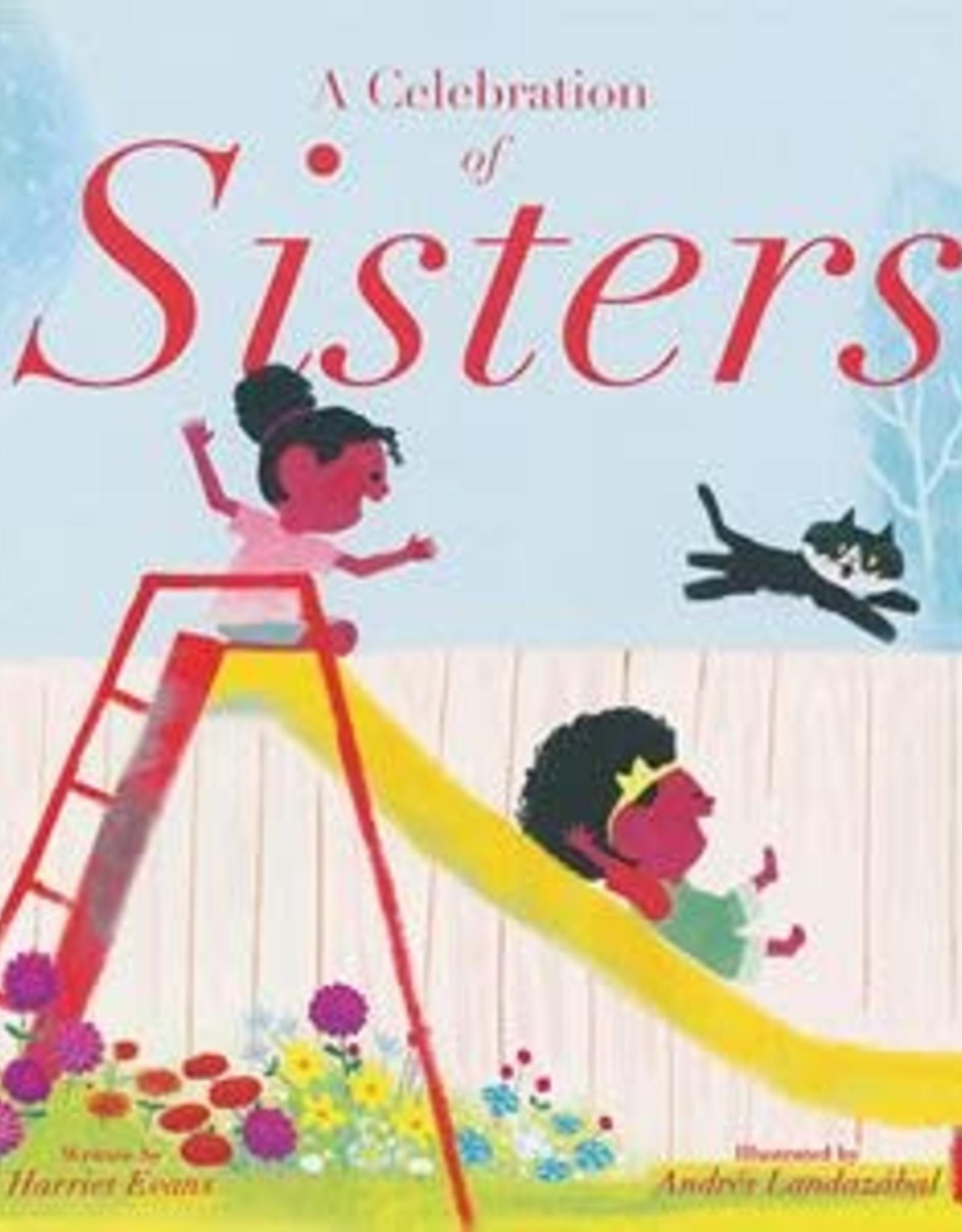 Kane Miller A Celebration of Sisters