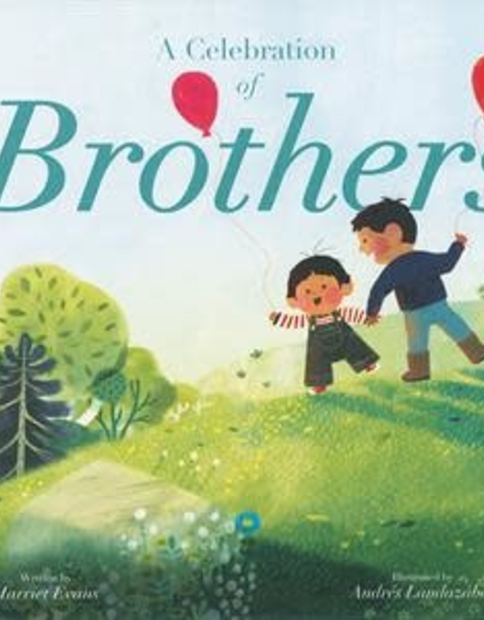 Kane Miller A Celebration of Brothers