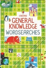 Usborne Wordsearch General Knowledge