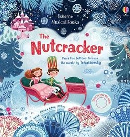 Usborne Nutcracker Sound Book