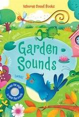 Usborne Garden Sounds