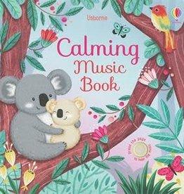 Usborne Calming Music Book