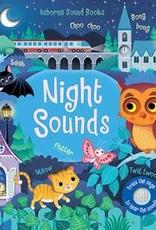 Usborne Night Sounds Board Book