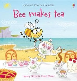 Usborne Bee Makes Tea