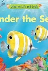 Usborne Lift and Look Under the Sea
