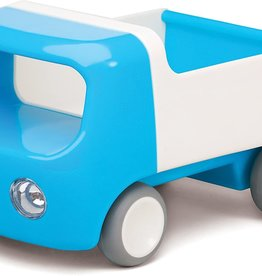 Kid O Tip Truck Blue