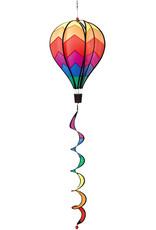 HQ Kites Hot Air Balloon Twist Sunrise
