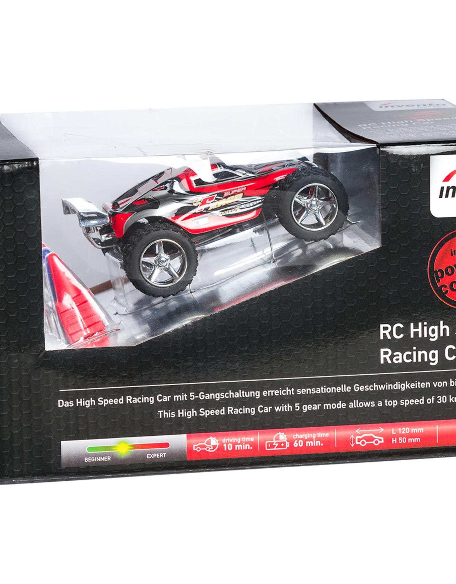 RC High Speed Racing Car