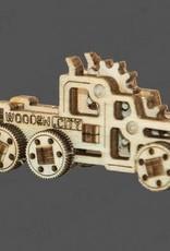 Wooden.City WoodenCity Widget Trucks