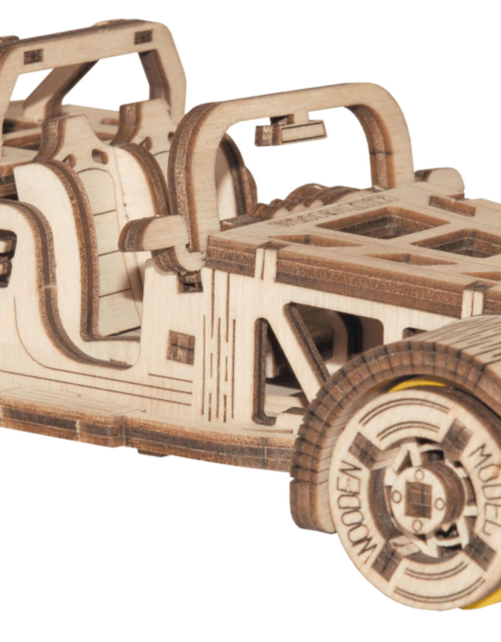 Wooden.City WoodenCity Roadster
