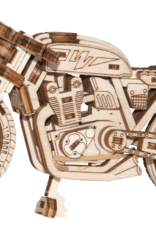 Wooden.City WoodenCity Cafe Racer