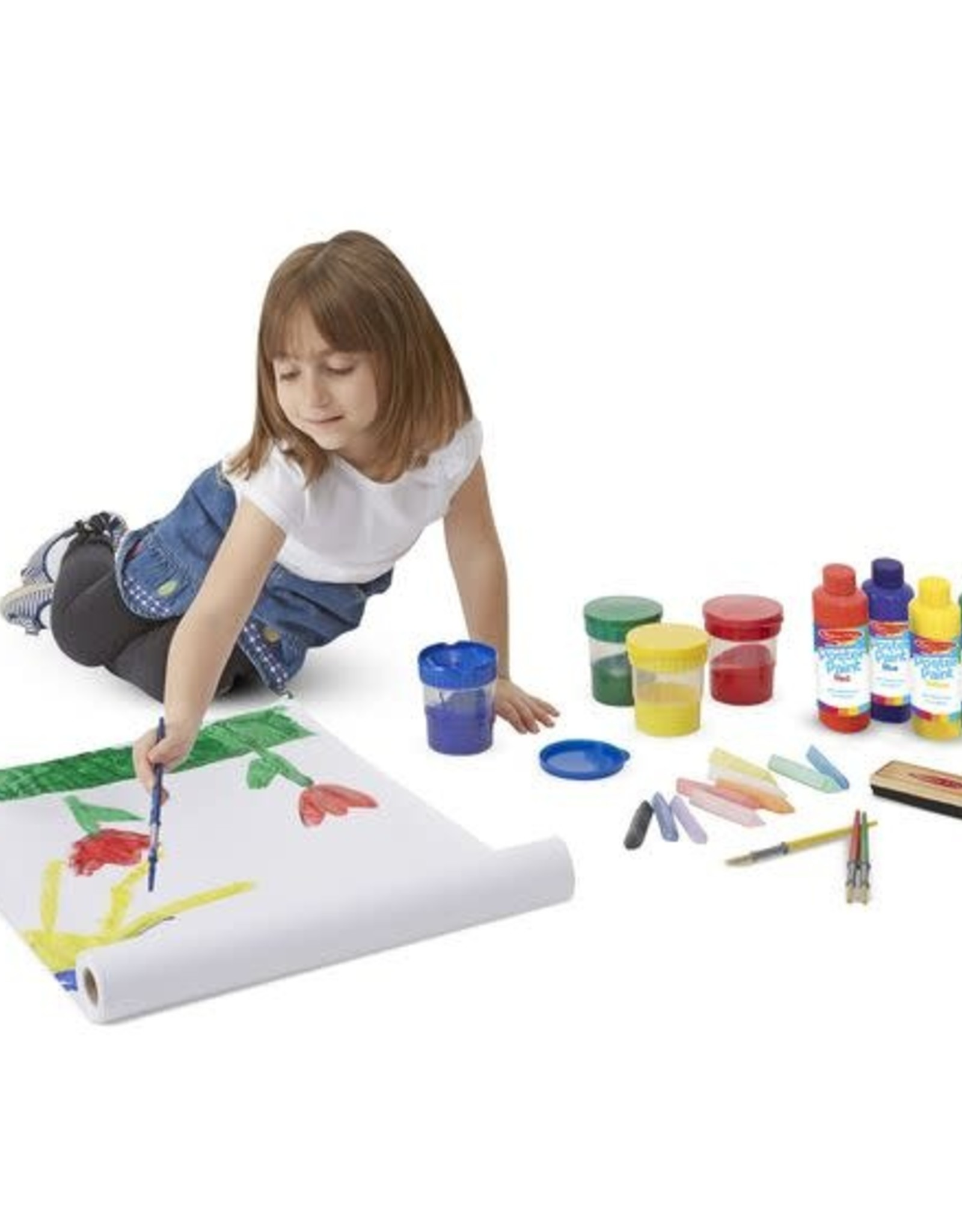 Melissa & Doug MD Art Easel Accessory Set