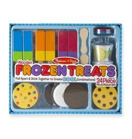 Melissa & Doug MD Frozen Treats Set