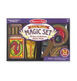 Melissa & Doug MD Magic Set Deluxe