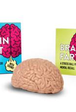 Hachette Mini Kit Brain Fart Stress Ball