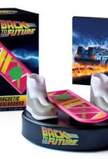 Hachette Mini Kit Back to the Future Hoverboard