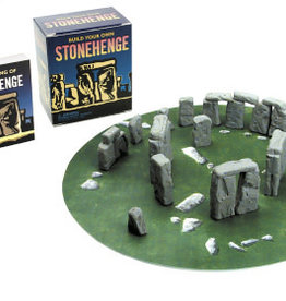 Hachette Mini Kit Build Your Own Stonehenge