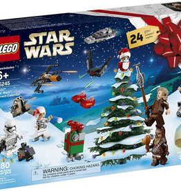LEGO LEGO Star Wars Advent