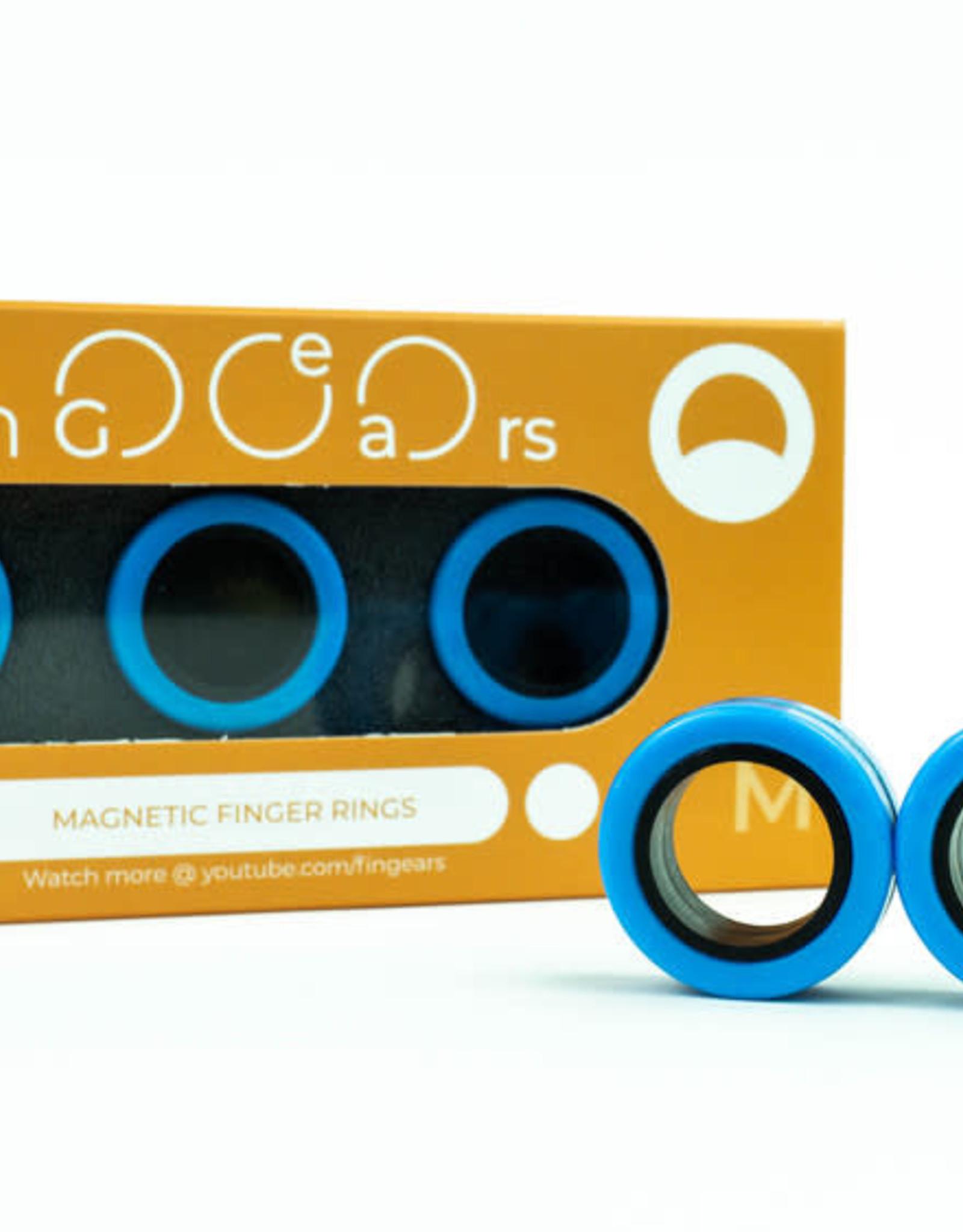 Blue Orange FinGears Size M